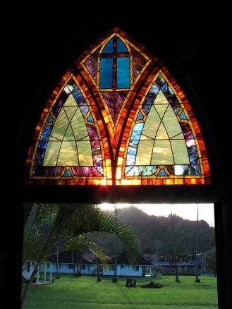 e-2337 church windowCrv