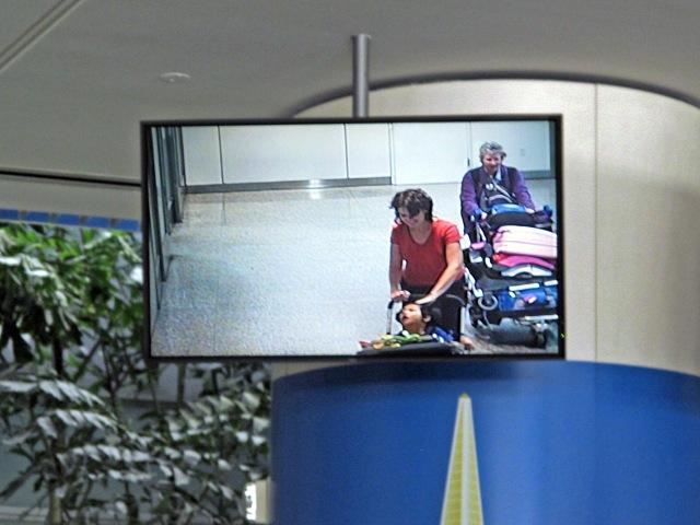 6296 customs tv monitorCR