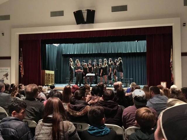 •e-Kev& choir-4140-R