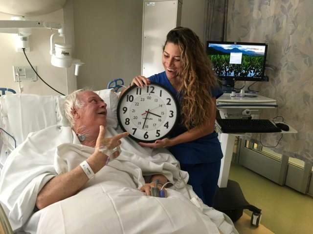rds erin clock