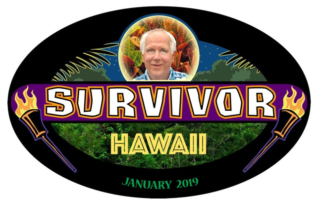 RDS SURVIVOR HAWAII