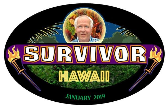 RDS SURVIVOR HAWAII