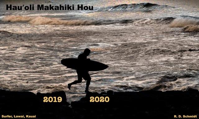 2019-2020 hau'oli makahiki hou